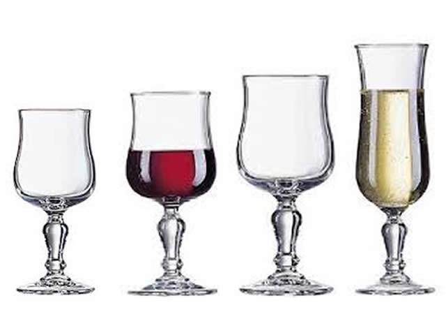 Arcoroc bicchieri colonna porta lavatrice - Porta bicchieri birra ...