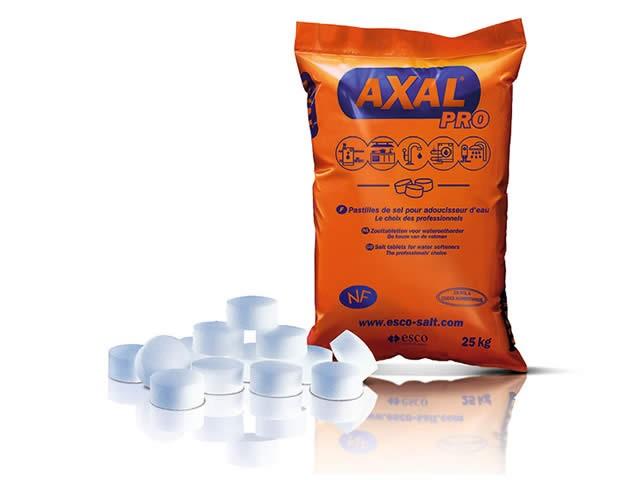 Sale in pastiglie per addolcitore d'acqua - Prodotti vari Biolav