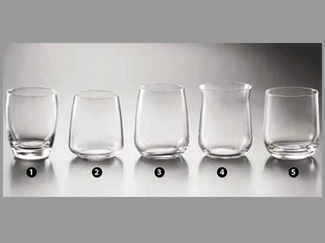 I Bicchieri Bormioli : Bicchiere in vetro bormioli vetri e cristalli biolav