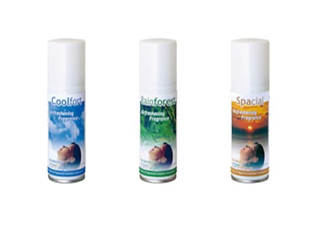 Deodorante per deodorizzatore spray 100ml. - Distributori sapone e ...