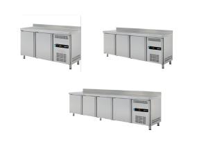 Armadi E Tavoli Refrigerati Professionali Attrezzature Per Cucine Laboratori E Impianti Biolav